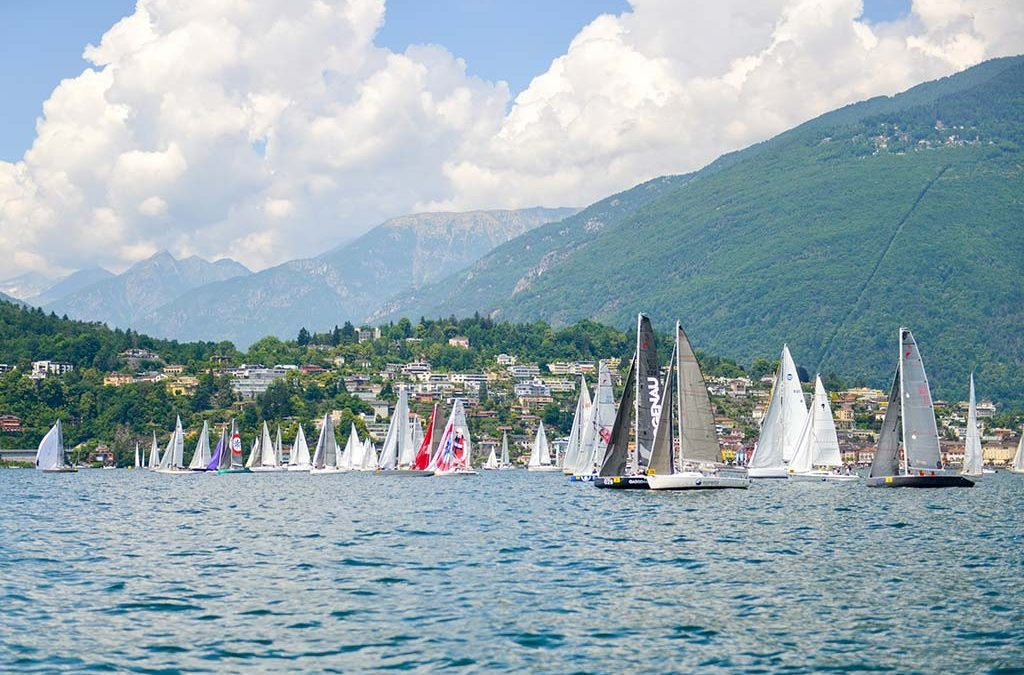 ONYX Klassenmeisterschaft in Ascona