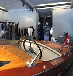 CCrowdfunding für ein neues Projekt der Stiftung Historische Zürichsee Boote