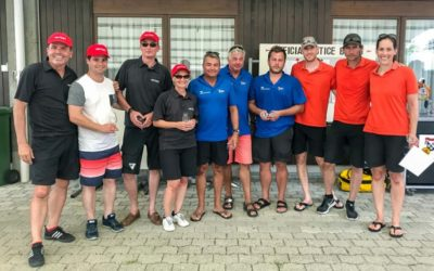 Erfolgreiche ONYX am Alpencup in Thun!