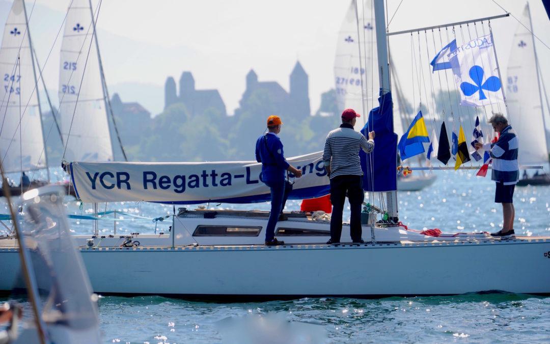 3. Wettkampftag Schweizer Meisterschaft der Lacustre Klasse 2019